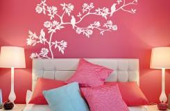 Verleihen Sie Ihrer Wand einen individuellen Anstrich