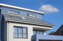Moderne Fassadengestaltung vom Profi